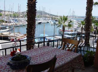Apartment for rent in Sanary-Sur-Mer